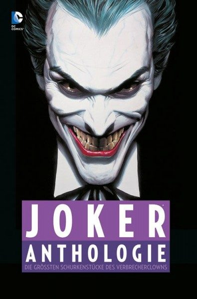 Joker - Anthologie