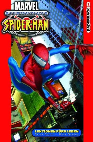 Der ultimative Spider-Man 1