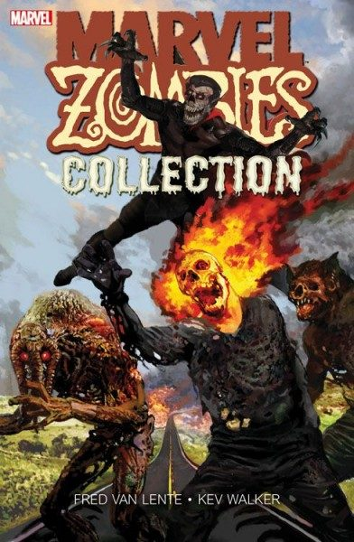 Marvel Zombies Collection 2