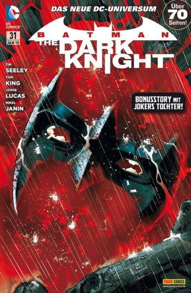 Batman - The Dark Knight 31