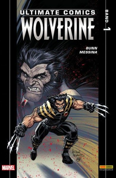 Ultimate Comics - Wolverine
