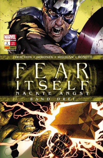 Fear Itself - Nackte Angst 3