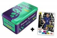 Panini Premier League Adrenalyn XL 2020/21 Kollektion – Tin-Box - Grün