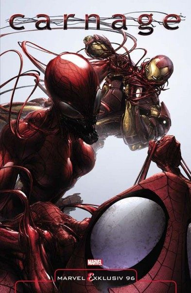 Marvel Exklusiv 96 - Carnage - Familienfehde
