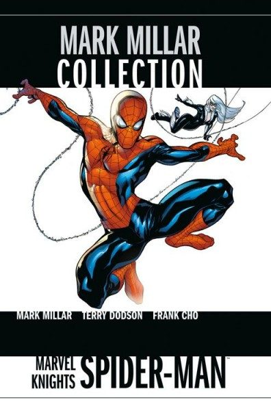 Mark Millar Collection 8 - Marvel Knights - Spider-Man