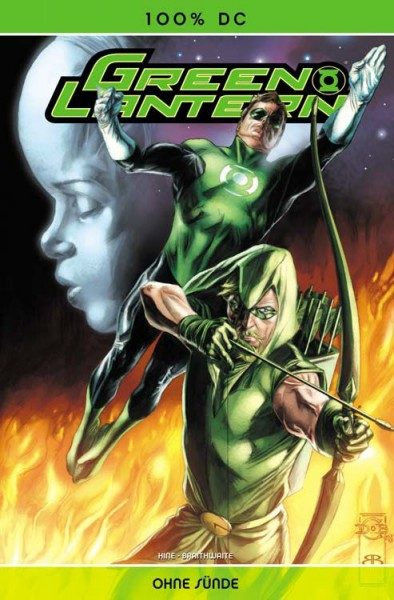100% DC 31 - The Brave and the Bold - Green Lantern
