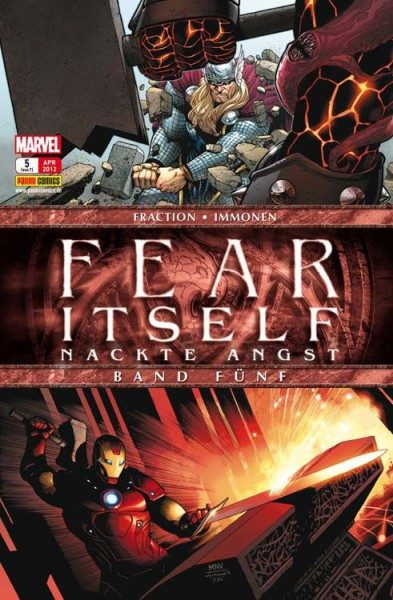 Fear Itself - Nackte Angst 5