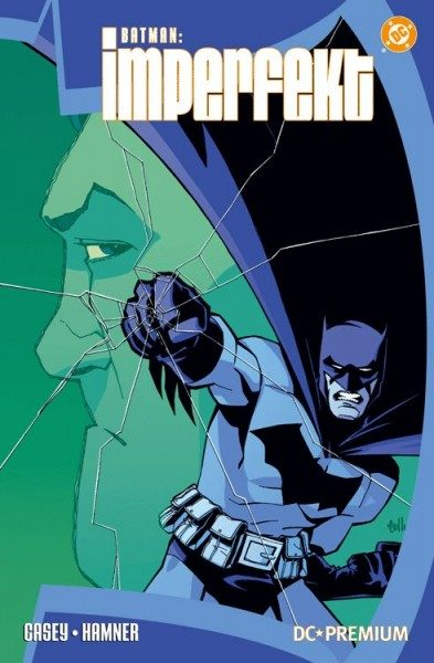 DC Premium 32 - Batman - Imperfekt Hardcover