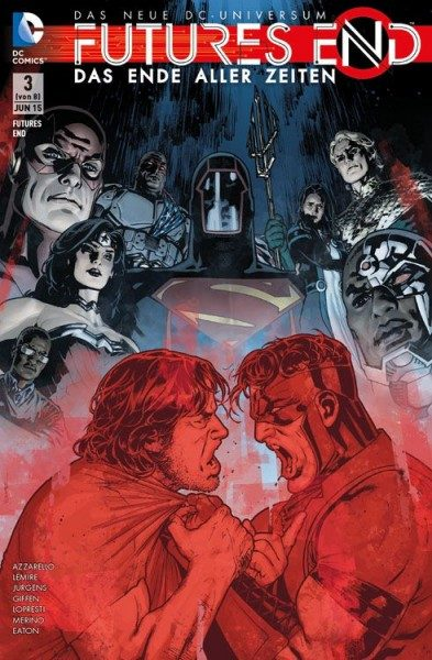 Futures End 3