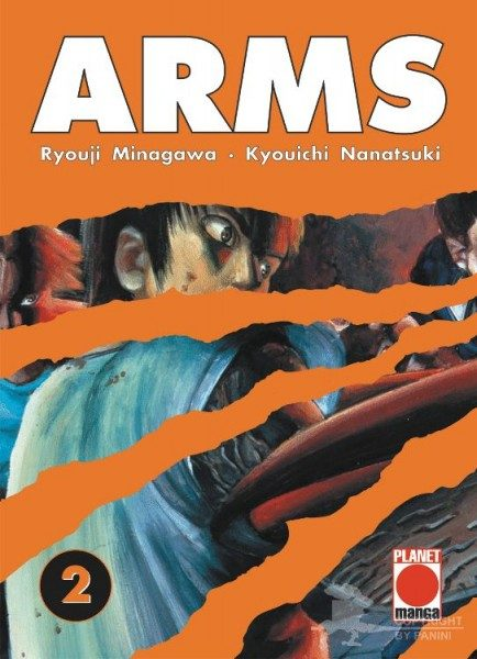 Arms 2