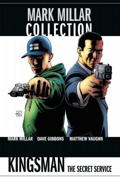 Mark Millar Collection 7 - Kingsman - The Secret Service