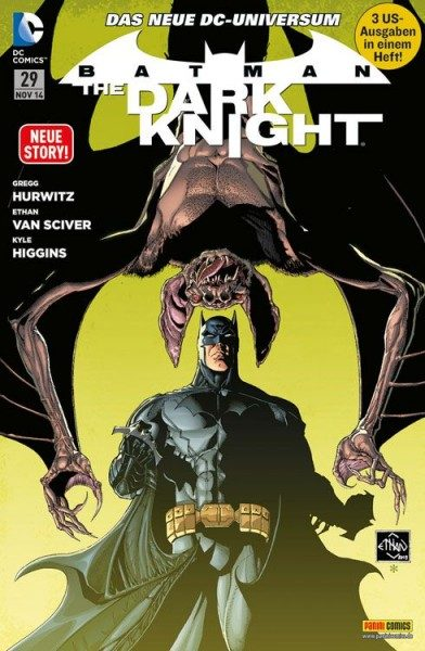 Batman - The Dark Knight 29