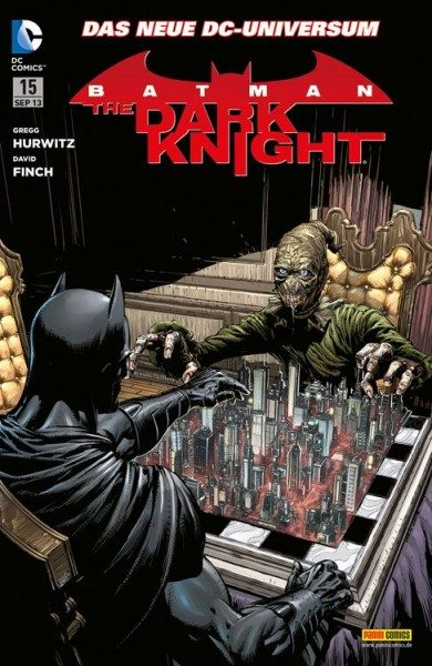 Batman - The Dark Knight 15