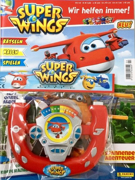 Super Wings 04/18