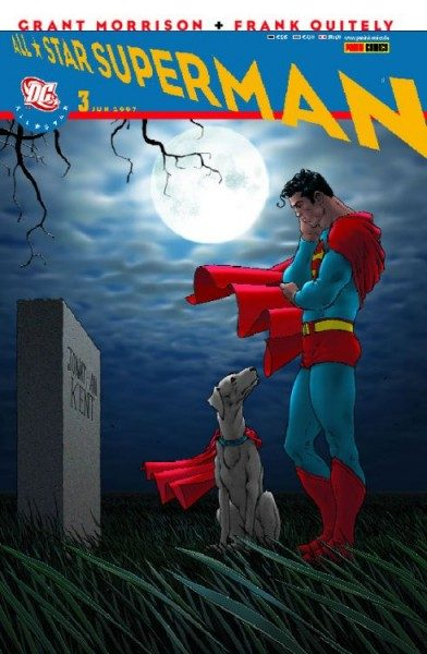 All Star Superman 3
