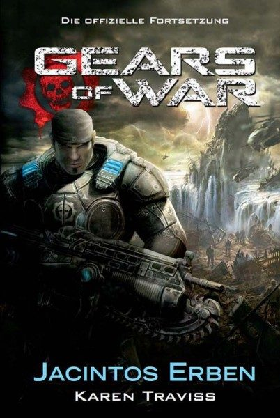 Gears of War 2 - Jaquintos Erben