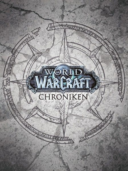 World of Warcraft Schuber - Chroniken 1-3 Cover