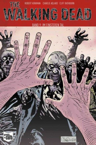 The Walking Dead 9: Im finsteren Tal Softcover