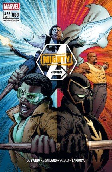 Mighty Avengers 3