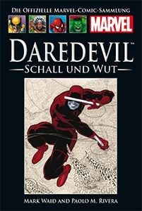 Hachette Marvel Collection 95 - Daredevil - Schall und Wut