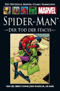 Hachette Marvel Collection 67 - Spider-Man - Der Tod der Stacys