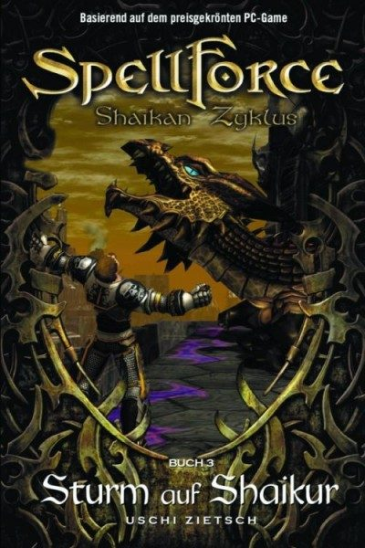 Spellforce 3 - Shaikan Zyklus 3