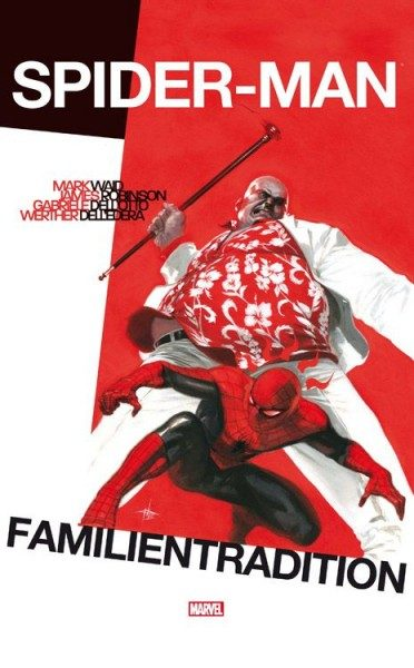 Spider-Man - Familientradition