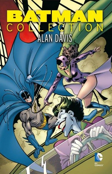 Batman Collection - Alan Davis 1