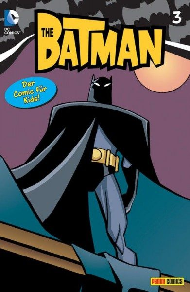 Batman TV-Comic 3