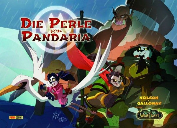 World of Warcraft - Die Perle von Pandaria