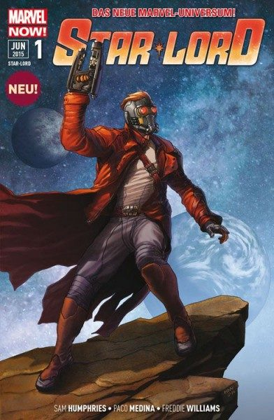 Star-Lord 1