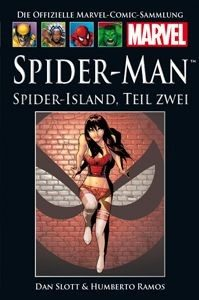 Hachette Marvel Collection 117 - Spider-Man - Spider-Island, Teil II