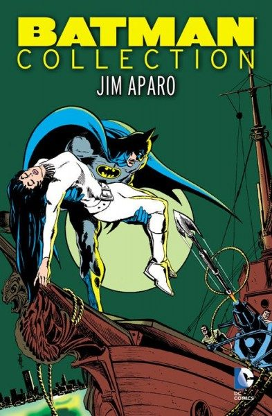 Batman Collection - Jim Aparo 1