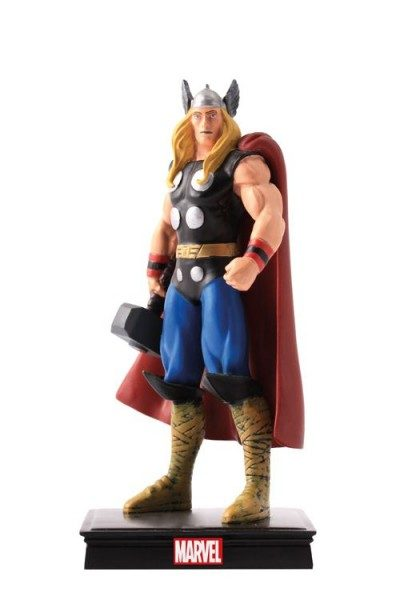 Marvel Universum Figuren-Kollektion - 4 Thor