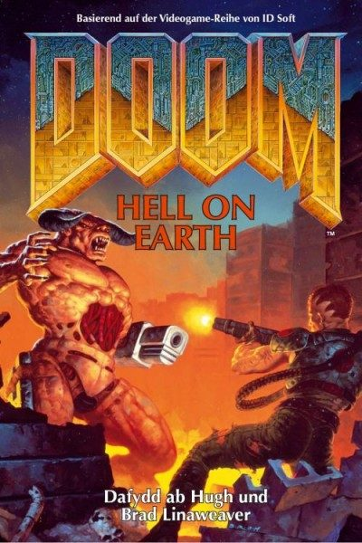 Doom 2 - Hell On Earth