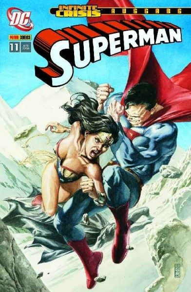 Superman Sonderband 11 - Opfer
