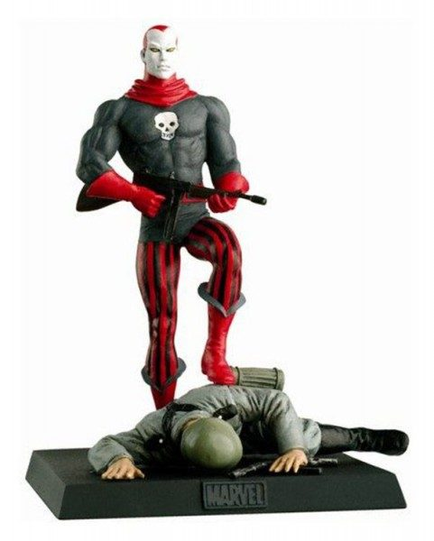 Marvel-Figur - Destroyer Marvel 70th