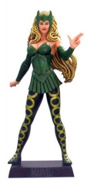 Marvel-Figur - Enchantress