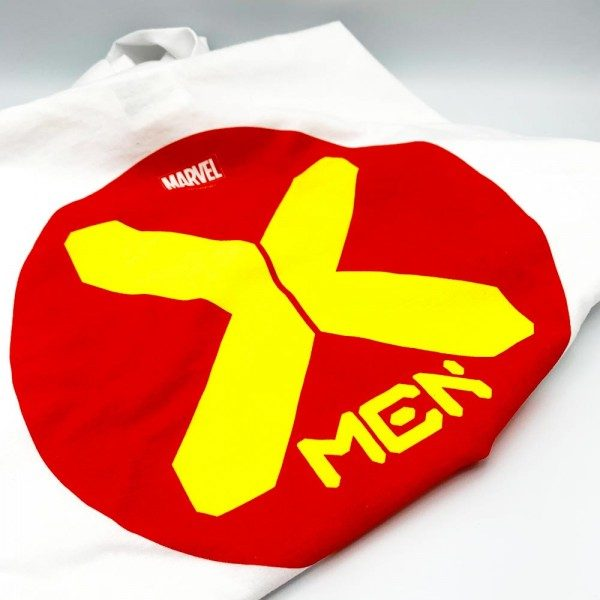 New X-Men Logo T-Shirt (L)