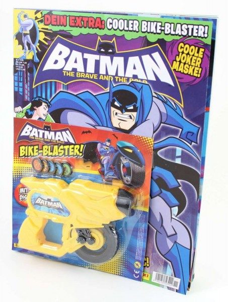 Batman - The Brave and the Bold 11