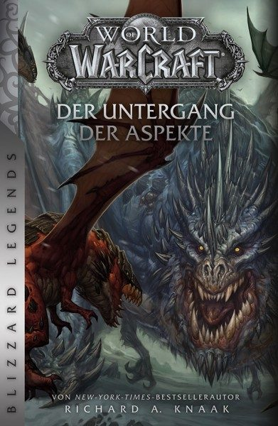 World of Warcraft - Der Untergang der Aspekte