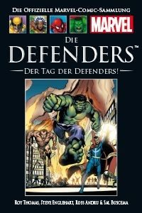 Hachette Marvel Collection 104 - Die Defenders - Der Tag der Defenders!