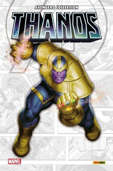 Avengers Collection - Thanos