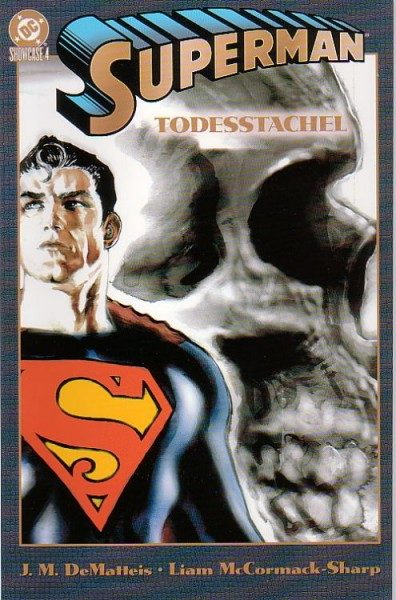 DC Showcase 4 - Superman - Todesstachel