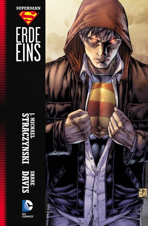 Superman - Erde Eins Hardcover
