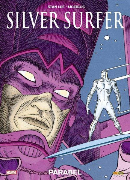 Silver Surfer: Parabel Deluxe