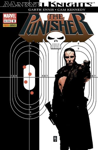 Punisher 9