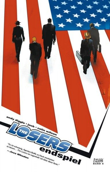 The Losers 5 - Endspiel