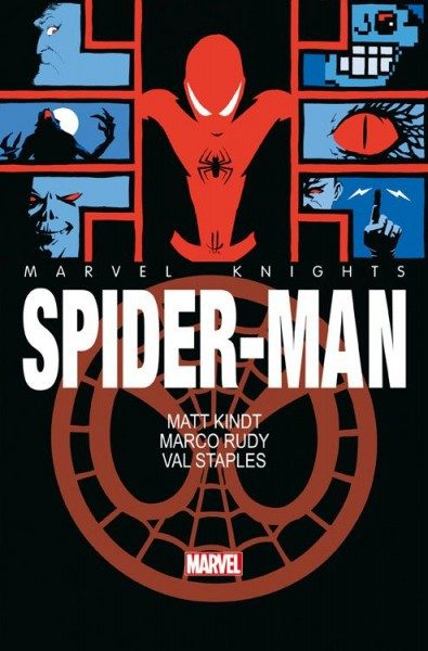 Marvel Knights - Spider-Man