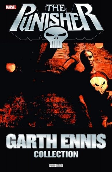 The Punisher - Garth Ennis Collection 4